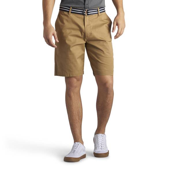 Men's Walker Flat Front Shorts