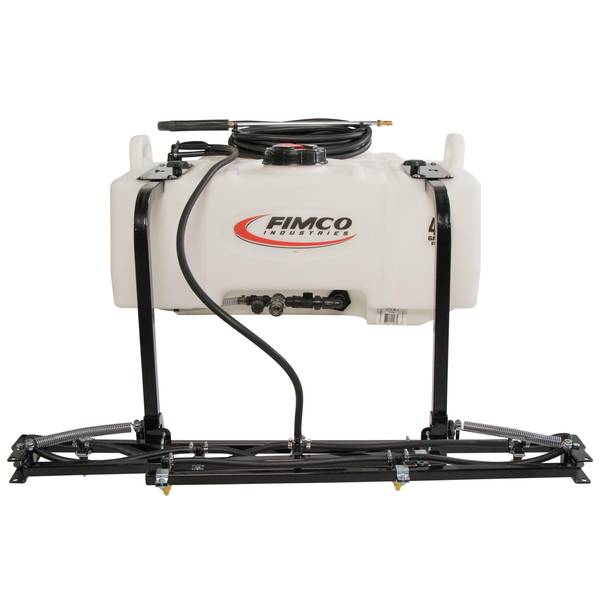 Utility Vehicle Sprayer