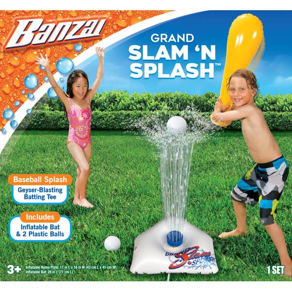 Grand Slam n' Splash