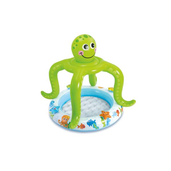 Octopus Shade Baby Pool