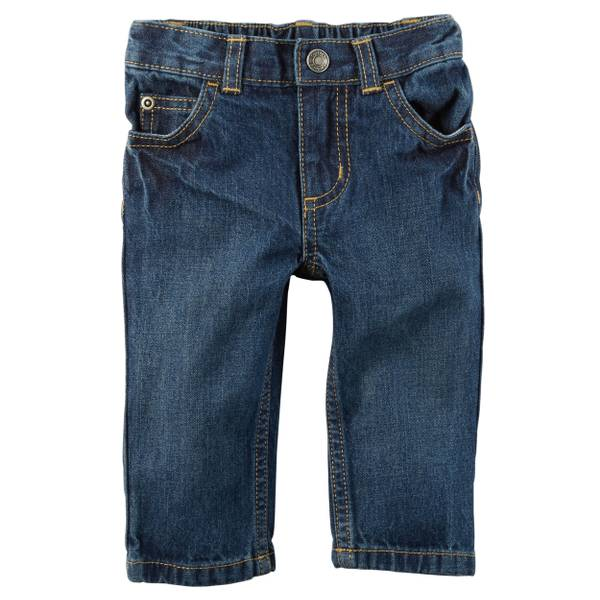 Baby Boys' Denim Pant