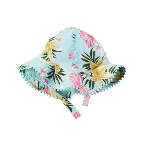 Baby Girls' Sun Hat