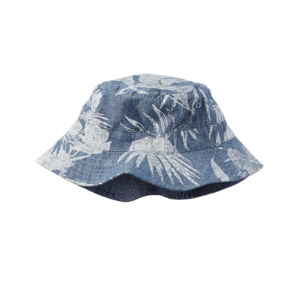 Baby Boys' Reversible Bucket Hat
