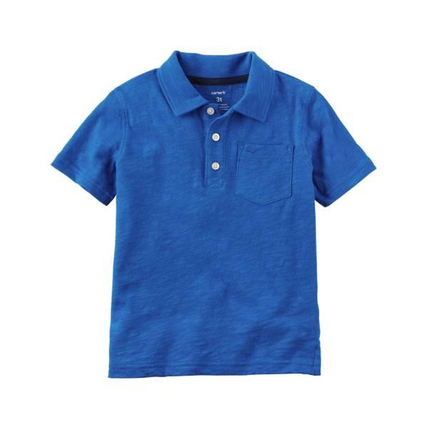 Boys' Polo Shirt