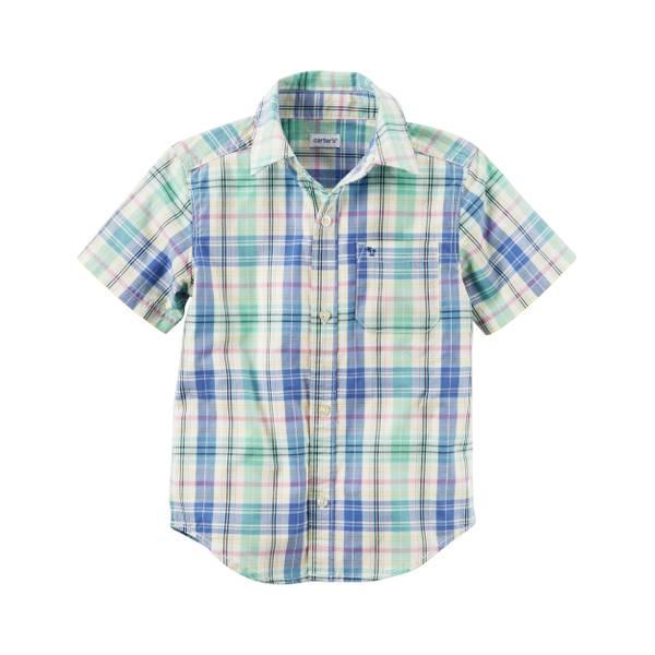 Boys' Woven Shirt
