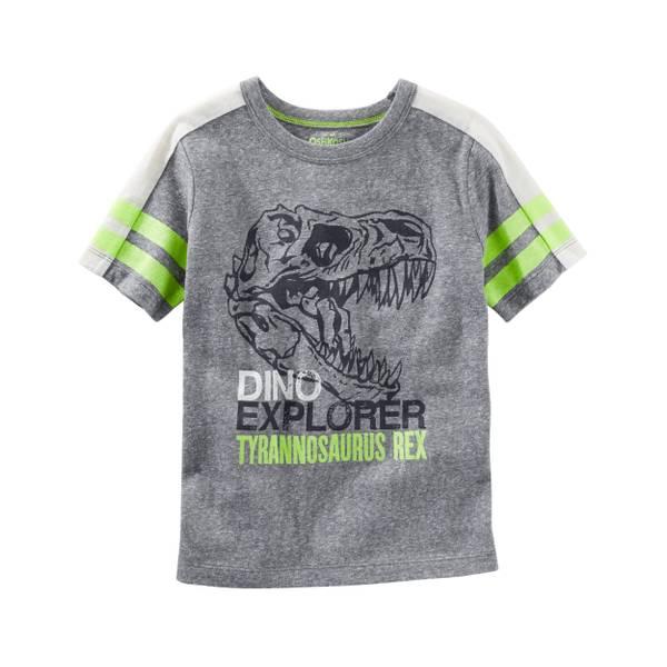 Boys' Short Sleeve Tee Shirt