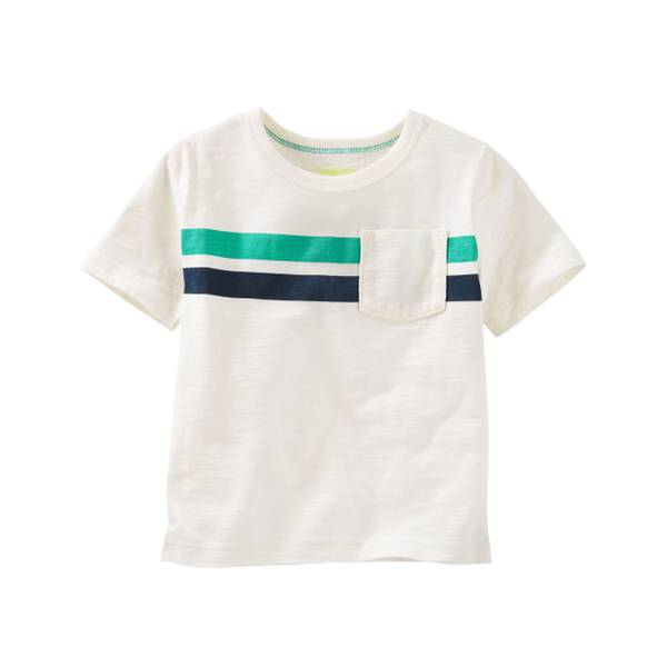Boys' Short Sleeve Tee Shirt