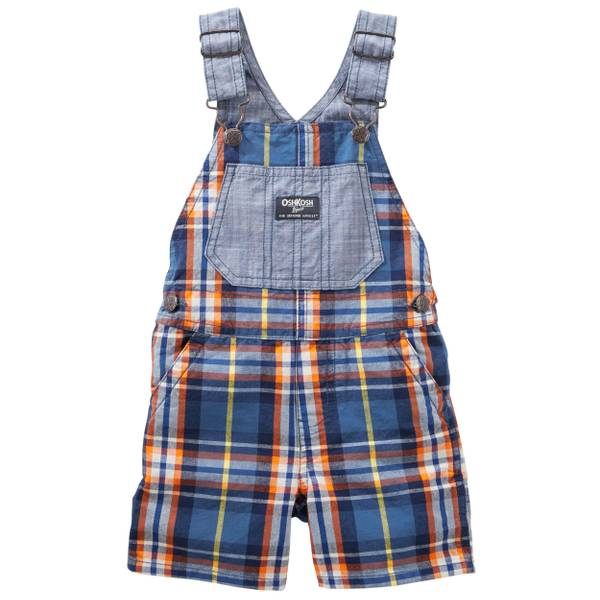 Baby Boys' Shortall