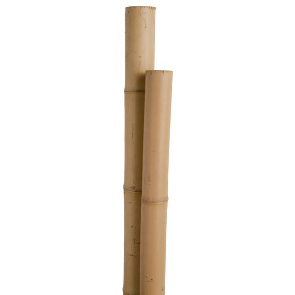 Heavy Duty Bamboo Stakes - 6 Pack