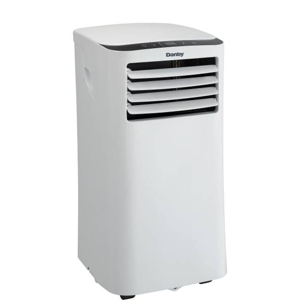 Electronic Control Portable Air Conditioner
