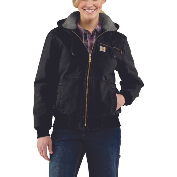 Womens Weathered Wildwood Jacket