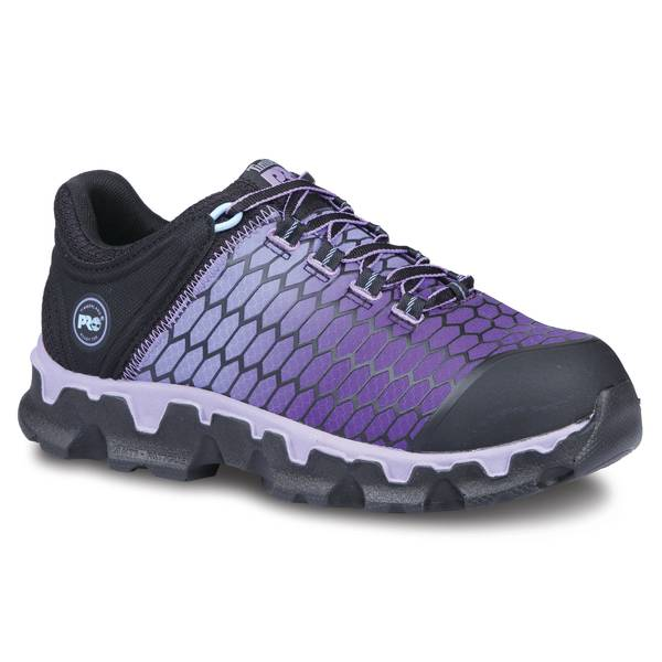 Women's Powertrain Alloy Toe Work Shoe
