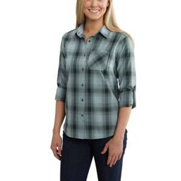 Women's Dodson Long-Sleeve Shirt