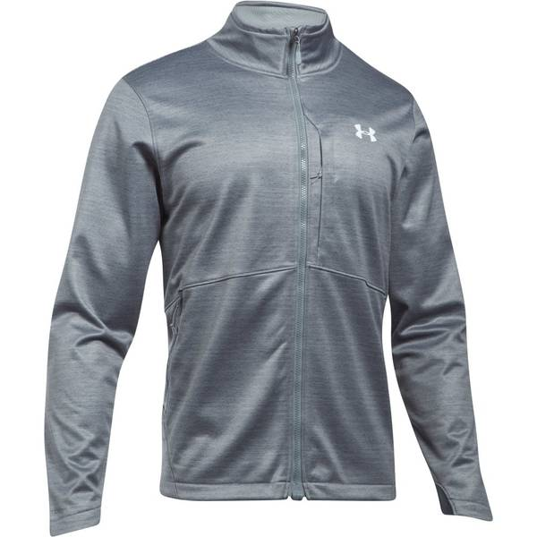 UA Coldgear Infrared Softshell