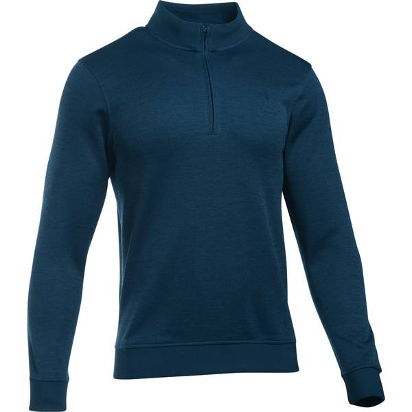 UA Storm Sweater Flc 1/4 Zip