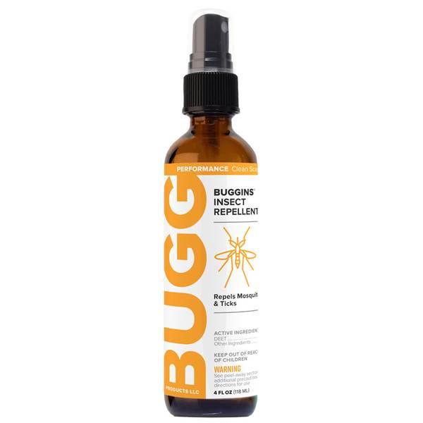 Original Clean Scent Mosquito & Tick Repellent
