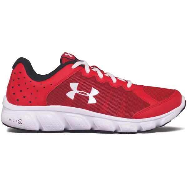 Boys' UA Micro G Assert 6 Running Shoes