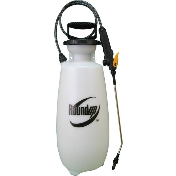 Lawn & Garden Sprayer