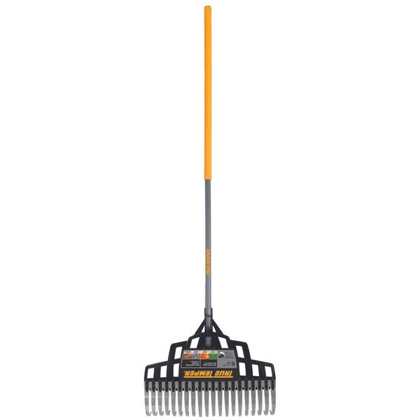 Multi-Purpose Lawn Rake