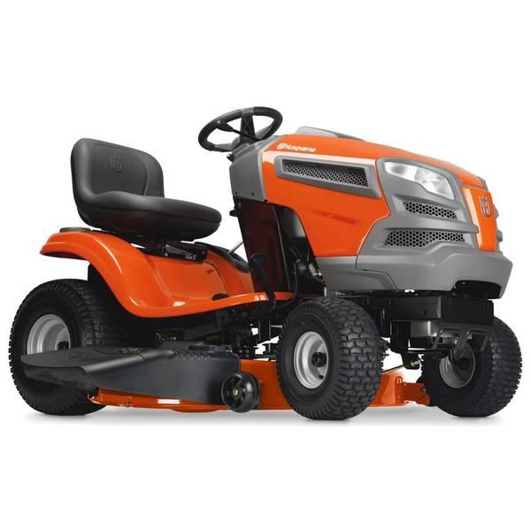 """22 HP 42"""" YTH22V42 Lawn Tractor"""