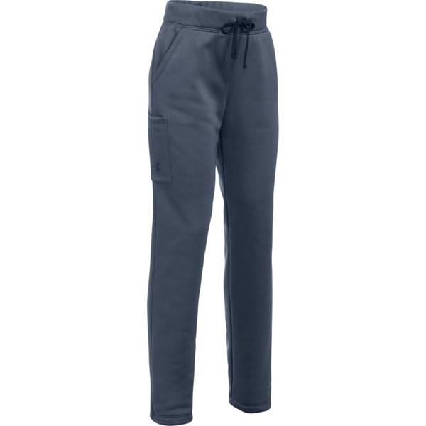 Big Girls' Armour Fleece Pants