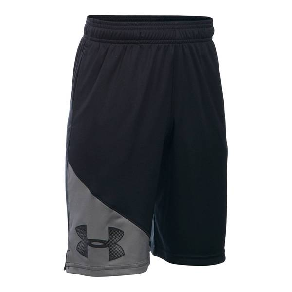 Boys' UA Tech Prototype Short