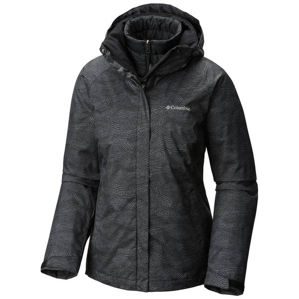 Women's Outer West Interchange Jacket