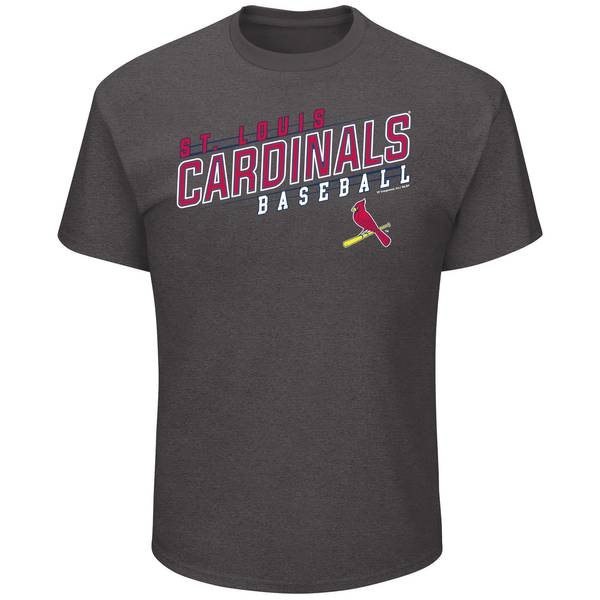 Cardinals Short Sleeve Tee