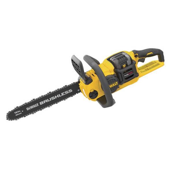 60V Max Brushless Chainsaw