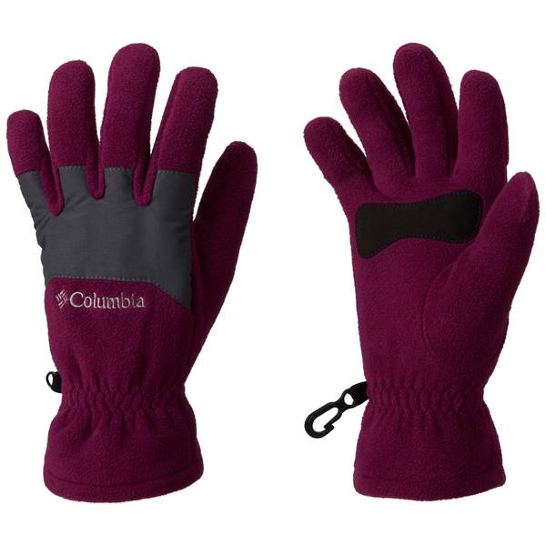 Women's Thermal Coil Fleece Gloves