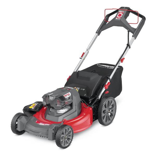 Troy Bilt Core Cordless Push Mower
