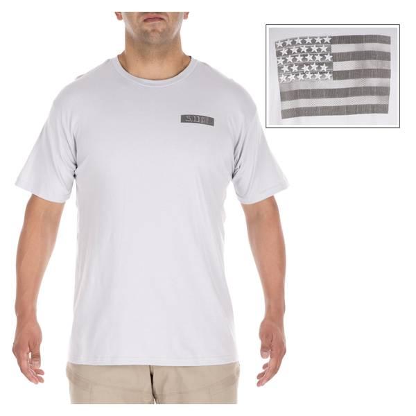 Men's Short Sleeve MOLLE America Tee