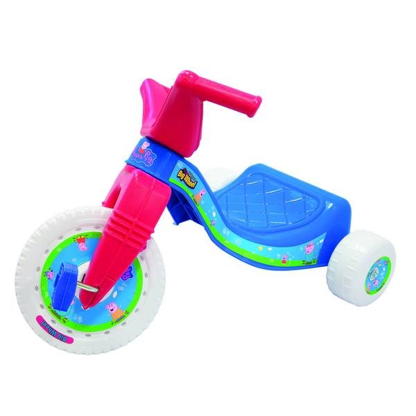 Peppa Pig Big Wheel Jr. Rider
