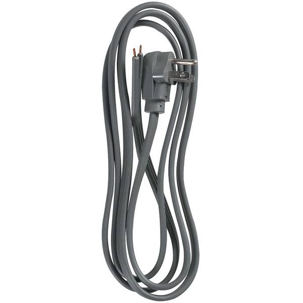 16/3 Power Supply 6' Cord