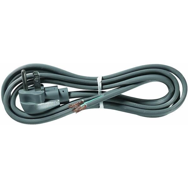 Power Supply Cord 16/3 3' SPT-3 Grey