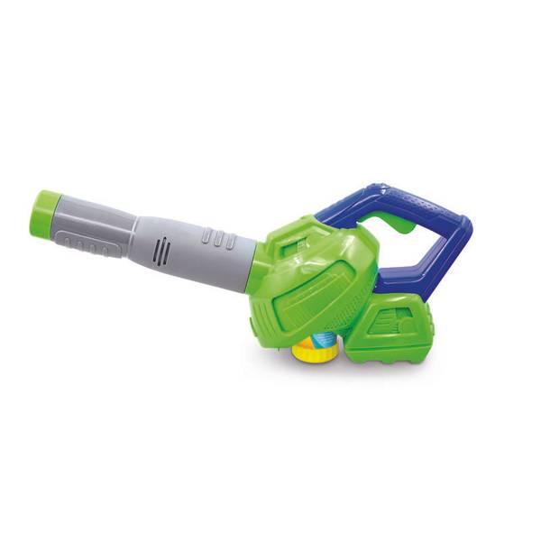 Bubble Leaf Blower