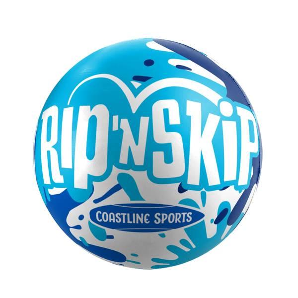 Coastline Sports Rip 'N Skip Ball
