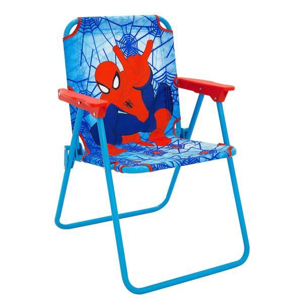 Spiderman Adventure Patio Chair