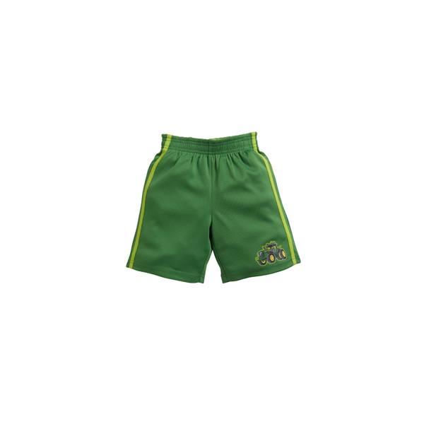 Little Boys' Athletic Short