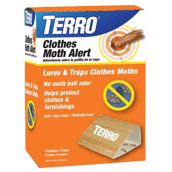 Clothes Moth Alert Traps