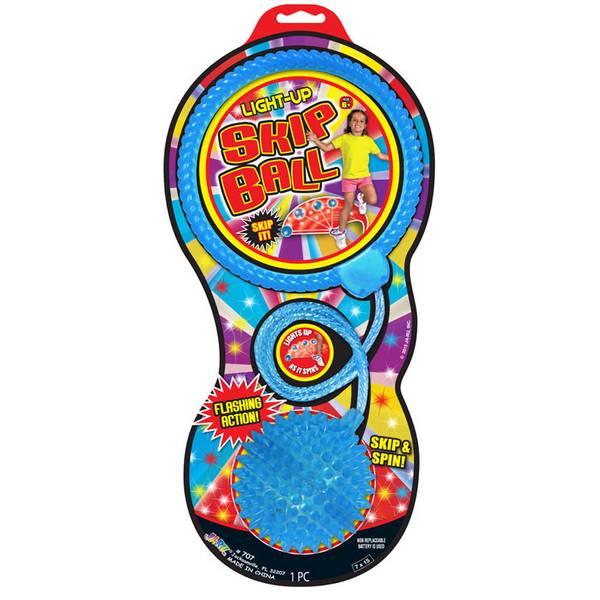 Kool N Fun Lite-Up Spin n' Skip