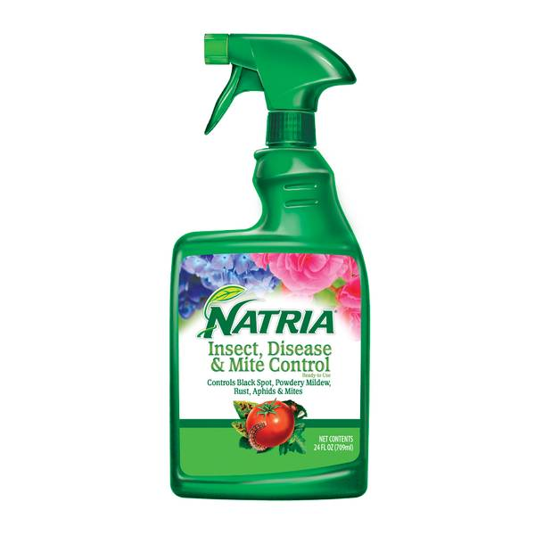 NATRIA Ready-to-Use Neem Oil Pest Control