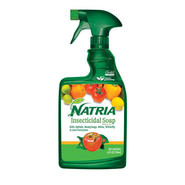 NATRIA Ready-To-Use Insecticidal Soap