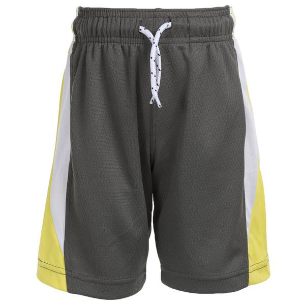 Boys' Active Mesh Shorts