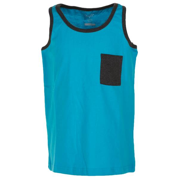 Boys' Pocket Tank