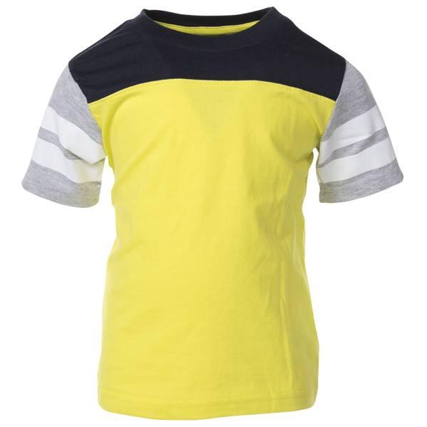 Boys' Short Sleeve Football Tee