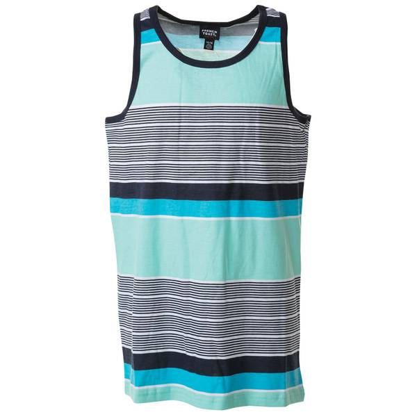 Boys' Stripe Tank