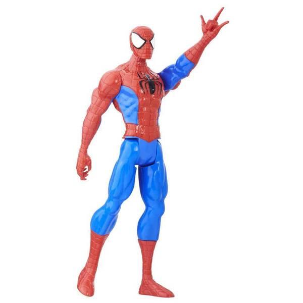 Spider Man Titan Hero Figure Assortment