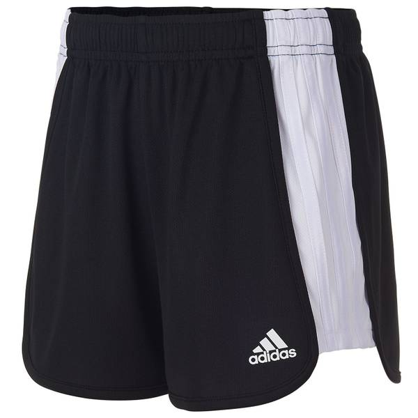 Little Girls' Mesh Shorts