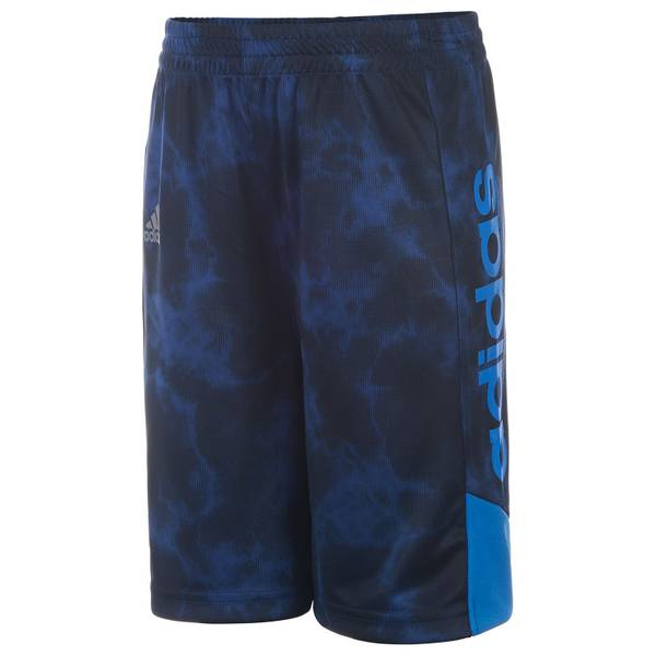 Little Boys' Smoke Screen Shorts